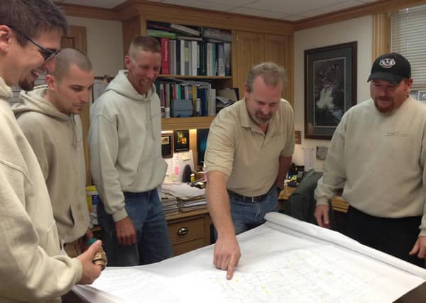 Riverside Plumbing LLC Project Meeting in Nashotah, WI - Lake Country Area Plumbing & Heating and Cooling Services