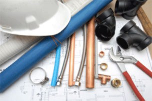 tools for plumbing services